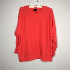 J.Crew Collection %100 Cashmere Sweater